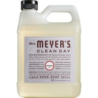 Mrs. Meyer's Clean Day 11163 Hand Soap Refill