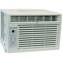A/C ROOM 6K BTU 115V W/REMOTE