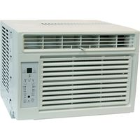 A/C ROOM 8K BTU 115V W/REMOTE