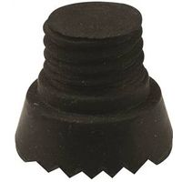 Prime-Line U 9162 Twist-In Door Holder Rubber Tip