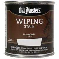 Old Masters 12416 Oil Based Wiping Stain