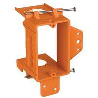 Thomas & Betts SC100ADJC Adjustable Low Voltage Mounting Bracket