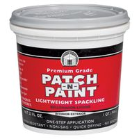 DAP Patch-N-Paint Lightweight Spackling