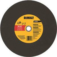 Dewalt DW8021 Type 1 Double Reinforced Cut-Off Wheel