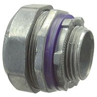 Halex HX Multi-Piece Liquid-Tight Connector