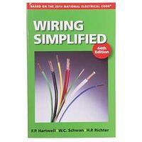 GB ERB-WS DIY Electrical Installation Guide
