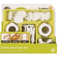 Safety 1st HS267 Essential Child Proofing Kit