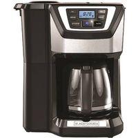 MAKER COFFEE MILL/BREW 12-CUP