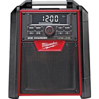 RADIO/CHARGER JBSITE 18V AM/FM