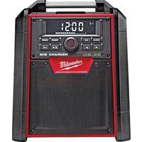 RADIO/CHARGER JBSITE 18V AM/FM