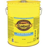 PROTECTOR WOOD CLEAR UV PAIL
