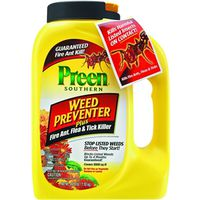 WEED PREVENT/FIRE ANT KILLER