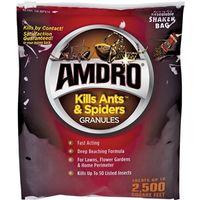 GRANULE ANT/SPIDER KILLER 3LB