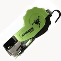 Stinger CH38 136401 Cap Hammer Stapler