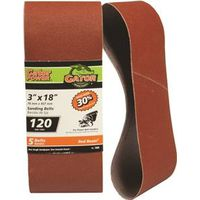 Gator 7030 Resin Bond Power Sanding Belt