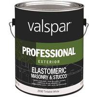 PAINT MASONRY ELASTO WHT GAL