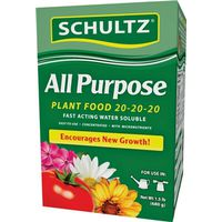 FERTILIZER ALL PURPOSE 1.5LB