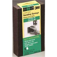 SPONGE SANDING LRGAREA DRY/WET