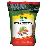 WEED CONTROL REFILL 2.5M R2GO