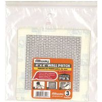 Allway Tools WP4-3 Drywall Patch