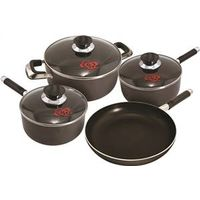 COOKWARE SET NON-STICK 7PC