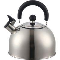 KETTLE TEA WHISTLING SS 2.5QT