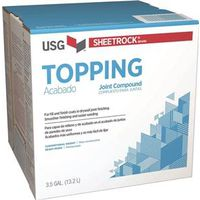 US Gypsum 385236048 USG Sheetrock Joint Compound