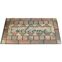 Homebasix 06ABSHE-16 Door Mat