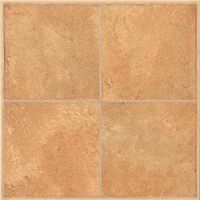 Mintcraft CL3681 4 Square Floor Tile