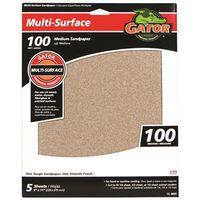 Gator 4441 Multi-Surface Sanding Sheet