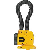 Dewalt DW919 Cordless Flexible Flood Flashlight
