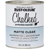 Rustoleum 287722 Chalked Protective Coating