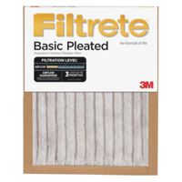 FILTER AIR 16X16X1 MERV7 BASIC