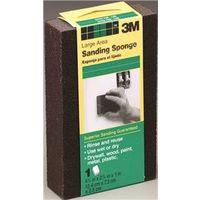 SPONGE SANDING LRG MED/COARSE