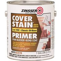 PRIMER SEALER STAIN OIL 1-GAL
