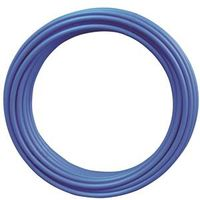 PIPE PEX 1/2INCHX500FOOT BLUE