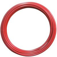 PIPE PEX 1/2INCH X 500FOOT RED