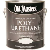 Old Masters 49401 Oil Based Interior Polyurethane