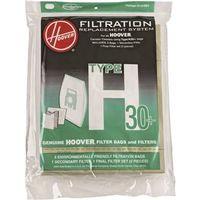 Hoover 40101001 Allergen Filtration Canister Type H30
