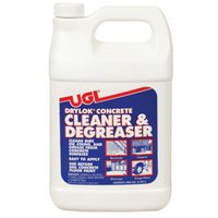 CLEANER DEGREASER CONCRETE