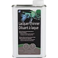 THINNER LACQ INTR/EXTR 473ML