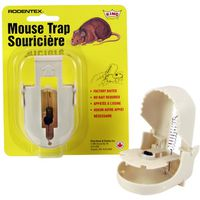TRP MOUSE POLY PLSTC 1/PK