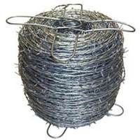 Cattleman 135137 2-Point Barbed Wire