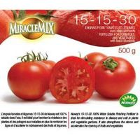 FERTILIZER SOLUBLE TOMATO 500G