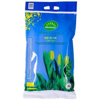 GRANULAR FERTILIZER LAWN 9KG