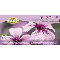 SOLUBLE FERTILIZER FLOWER 2KG