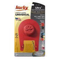 Korky 100BP Chlorine Resistant Toilet Flapper