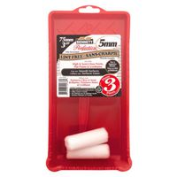 SET ROLLER PNT 3IN 3PC FABRIC