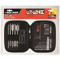 Black & Decker 71-973 Quick Connect Drill/Driver Bit Set