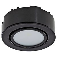 UCP-LED1-BK BLACK RECESS  OR S